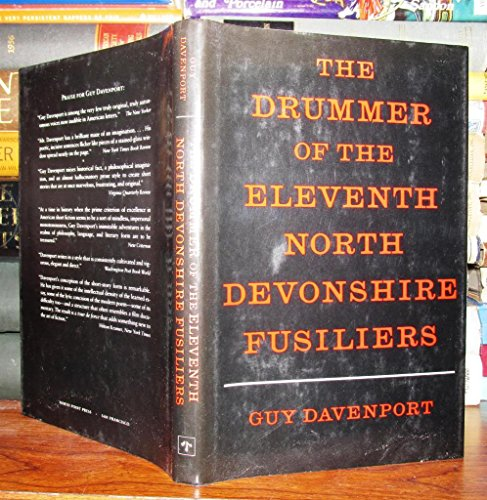 DRUMMER OF THE ELEVENTH NORTH DEVONSHIRE FUSILIERS: Davenport, Guy
