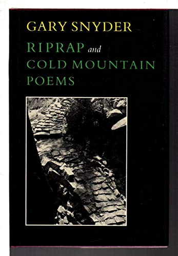 9780865474550: Riprap and Cold Mountain Poems
