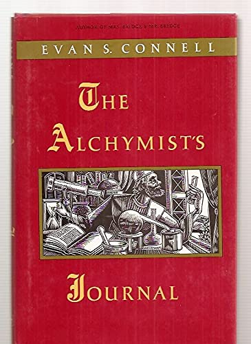 9780865474642: The Alchymist's Journal