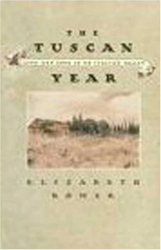 9780865474789: The Tuscan Year: Life and Food in an Italian Valley