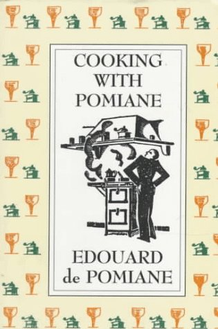 9780865474819: Cooking With Pomiane