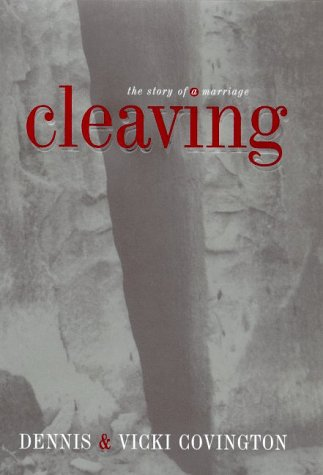9780865475489: Cleaving: The Story of a Marriage