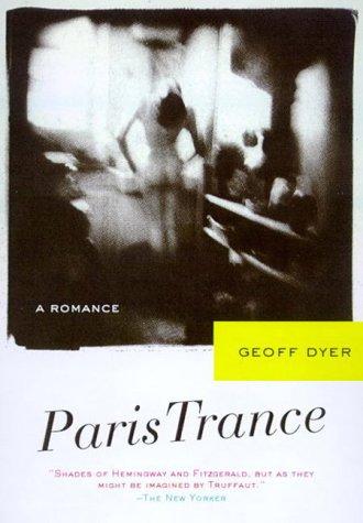 9780865476004: Paris Trance: A Romance