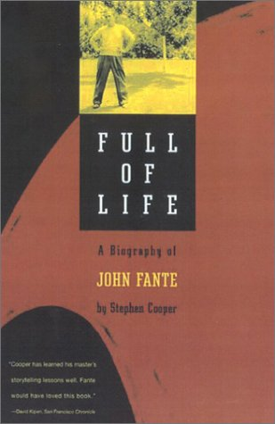 9780865476059: Full of Life: A Biography of John Fante