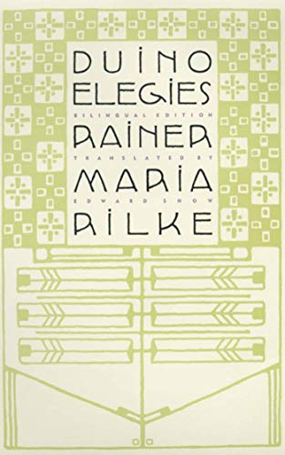 9780865476073: Duino Elegies: A Bilingual Edition (German Edition)