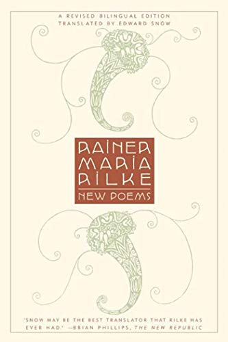 9780865476127: New Poems: A Revised Bilingual Edition