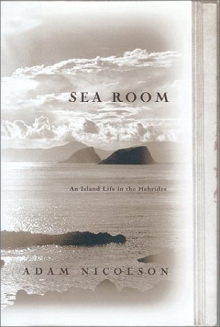 9780865476363: Sea Room: An Island Life in the Hebrides