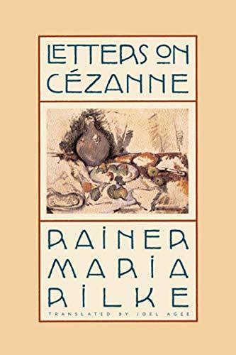 9780865476394: Letters on Cézanne