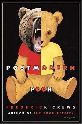 9780865476547: Postmodern Pooh