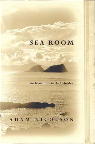9780865476677: Sea Room: An Island Life in the Hebrides