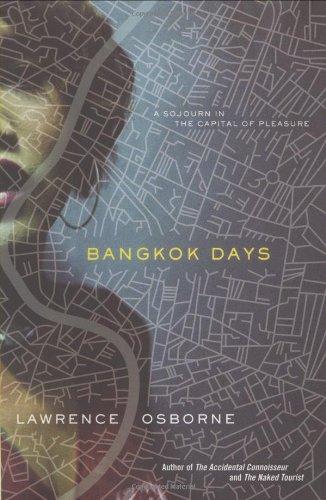 9780865477322: Bangkok Days