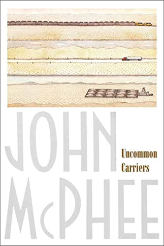 9780865477391: Uncommon Carriers