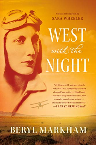 9780865477636: West with the Night: A Memoir