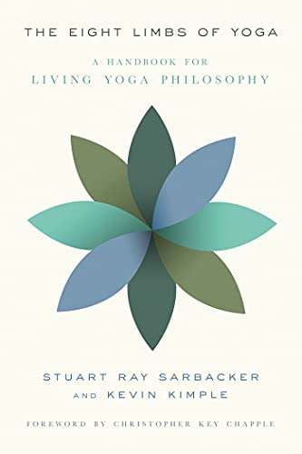 9780865477681: The Eight Limbs of Yoga: A Handbook for Living Yoga Philosophy