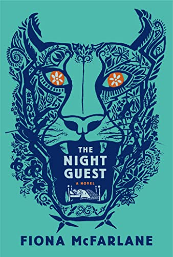 The Night Guest: McFarlane, Fiona