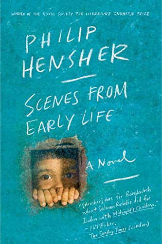 9780865478053: Scenes from Early Life: A Novel