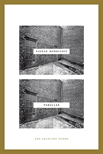 9780865478299: Parallax: And Selected Poems