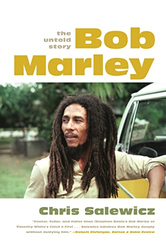 9780865478527: Bob Marley: The Untold Story