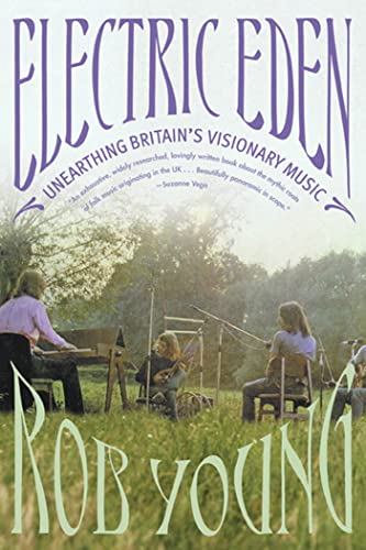 9780865478565: Electric Eden: Unearthing Britain's Visionary Music