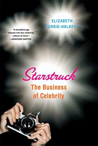 9780865478602: Starstruck: The Business of Celebrity