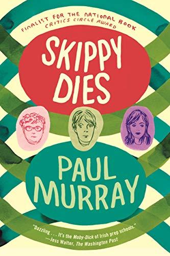 9780865478619: Skippy Dies