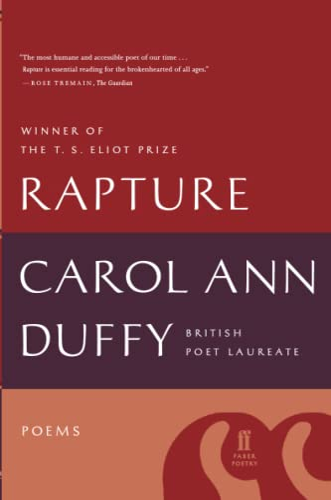 9780865478862: Rapture: Poems