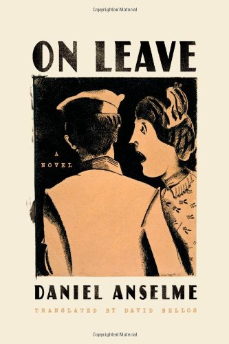 9780865478954: On Leave: A Novel