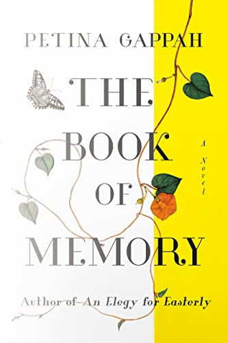 9780865479074: The Book of Memory: A Novel