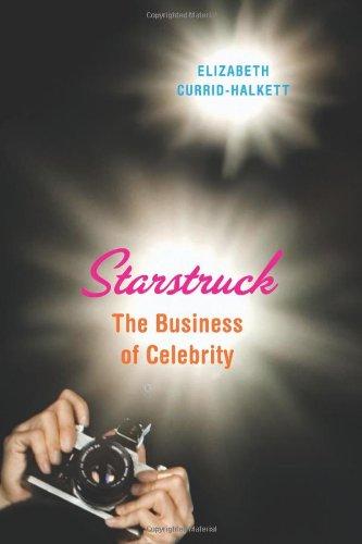 9780865479098: Starstruck: The Business of Celebrity