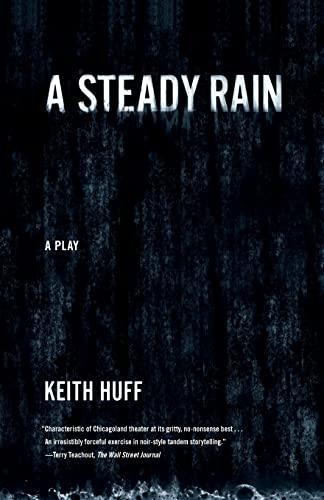 9780865479364: A Steady Rain