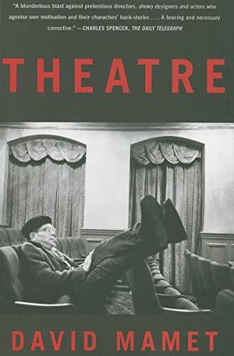 9780865479470: Theatre