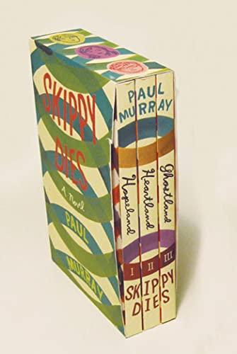9780865479487: Skippy Dies [3-Volume Boxed Set]: A Novel