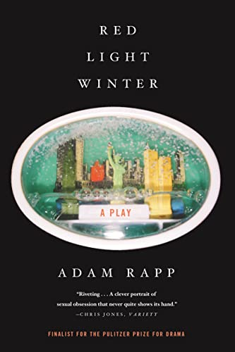 9780865479548: Red Light Winter: A Play