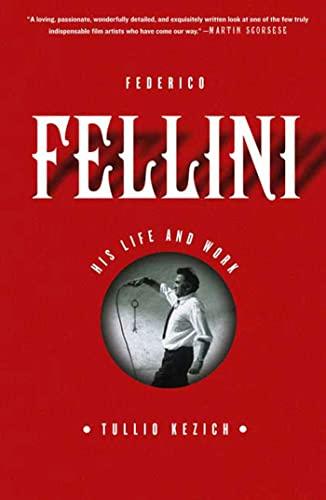 9780865479616: Federico Fellini