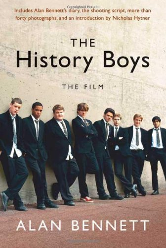 9780865479715: The History Boys: The Film