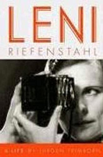 9780865479760: Leni Riefenstahl: A Life