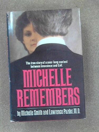 9780865530010: Michelle remembers