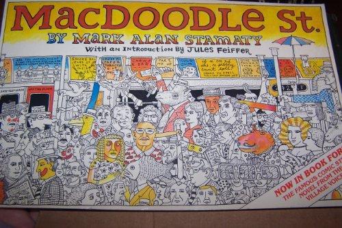 9780865530119: MacDoodle St
