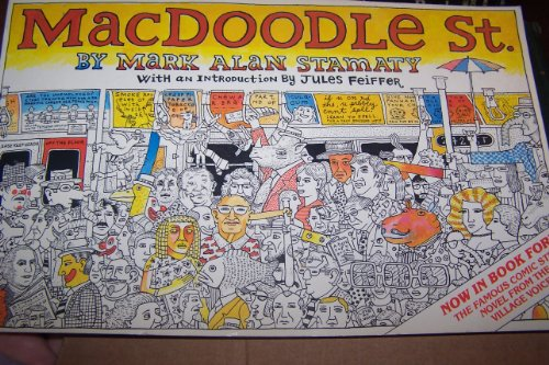 9780865530119: MacDoodle St