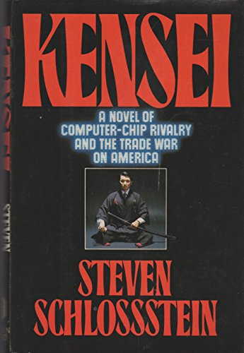 9780865530898: Kensei: A novel