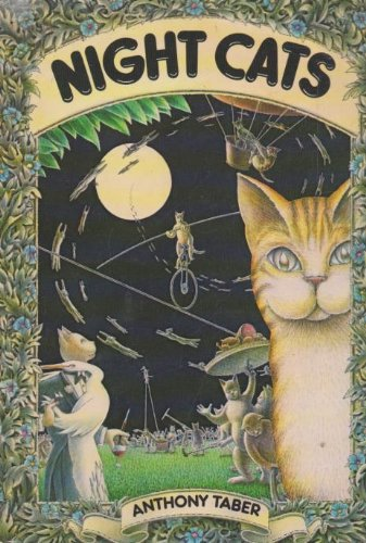 9780865530911: Night Cats