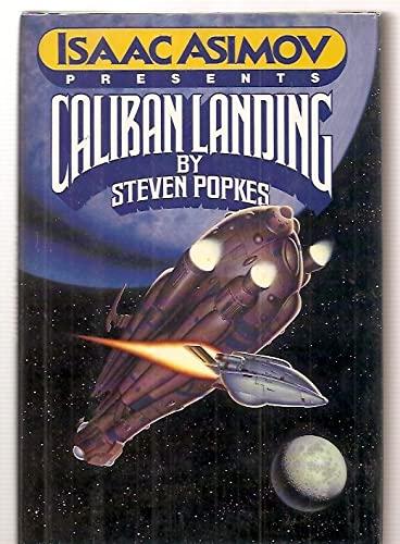 9780865531888: Caliban landing