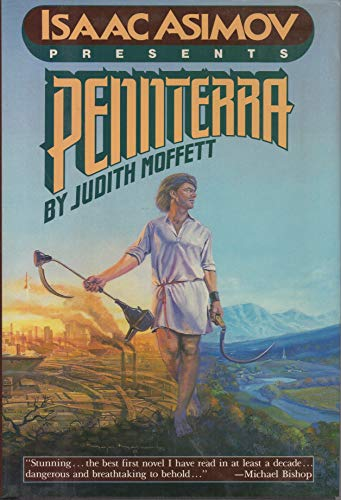 9780865531895: Pennterra (An Isaac Asimov Presents Book)