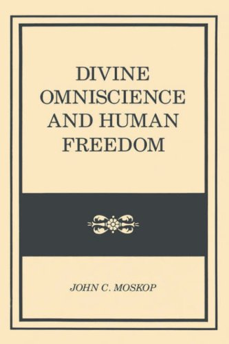 9780865541238: Divine Omniscience and Human Freedom: Thomas Aquinas and Charles Hartshorne
