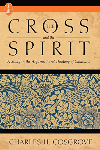 9780865543478: The Cross and the Spirit
