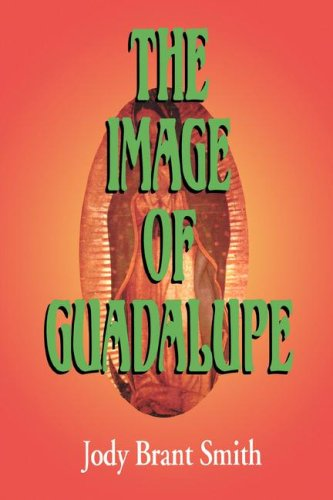 9780865544215: The Image of Guadalupe (Rev)