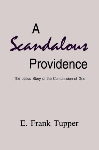 9780865544697: A Scandalous Providence