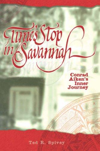 9780865545335: TIME'S STOP IN SAVANNAH