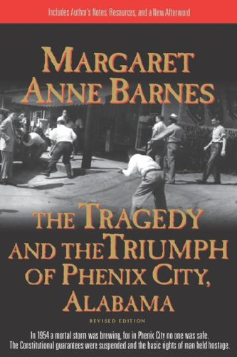 9780865546134: The Tragedy and the Triumph of Phenix City, Alabama