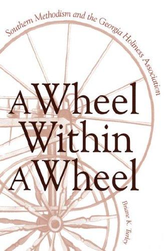 9780865546301: A WHEEL WITHIN A WHEEL
